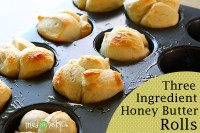 three-ingredient-honey-butter-rolls