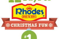 12 Days Rhodes Fun // TriedandTasty