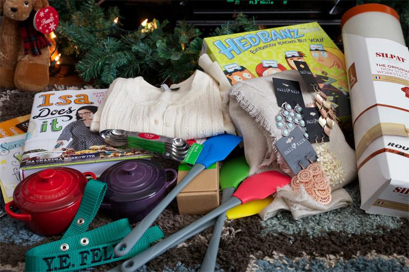 A Tried and Tasty Christmas Snapshot // TriedandTasty
