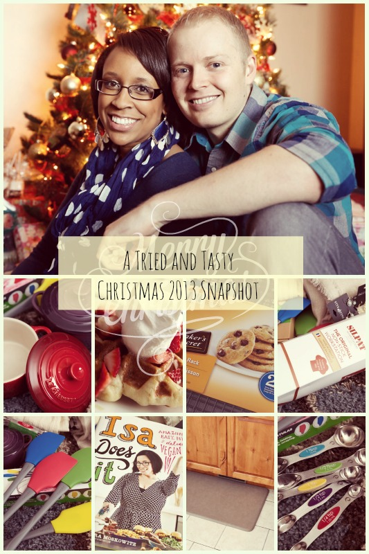 A Tried and Tasty Christmas Snapshot // TriedandTasty