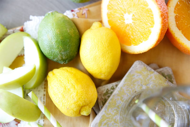 What's All This Juicing About? FAQ's // Tried and Tasty
