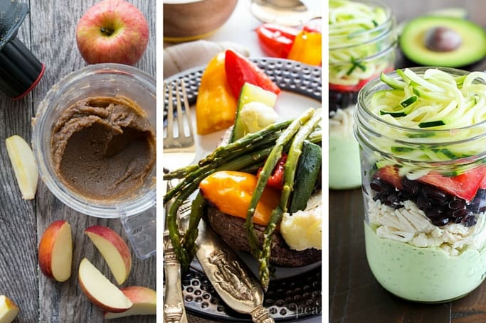 9 Delicious Low Sugar/Low Carb Recipes Made in A Blender